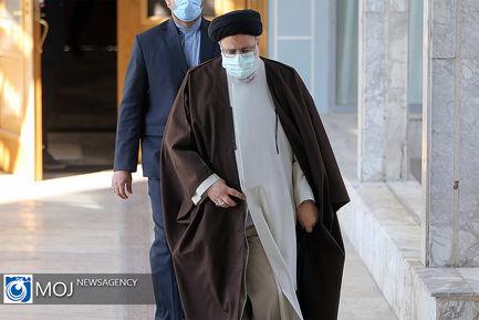 جلسه مجمع تشخیص مصلحت نظام - ۱۳ اسفند ۱۳۹۹