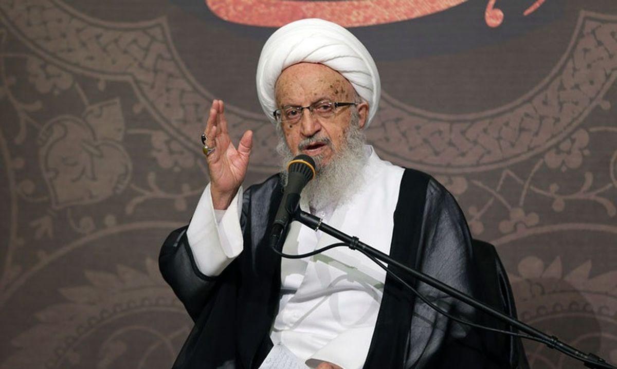 آیت الله مکارم شیرازی روز پزشک را تبریک گفت