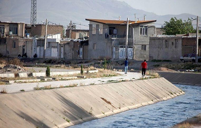 5 هزار خانه در کرمانشاه غیرقانونی ساخته شده است