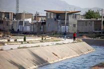 ساخت و ساز ها در حریم رودخانه خدمات دریافت نمی کنند