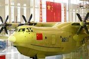 بزرگترین هواپیمای آتشنشان جهان به پرواز درآمد