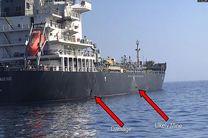 عامل حمله به نفتکش ها را باید در میان آتش افروزان جستجو کرد