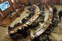 اختیارات شهردار تهران کاهش نیافت