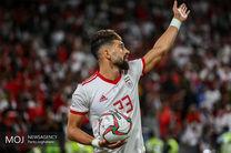 نام سه ایرانی در بین بازیکنان برتر لیگ ستارگان قطر