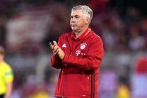 رضایت کارلتو از صعود آسان و قاطع تیمش به دور دوم جام حذفی آلمان