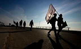 ساخت مستندی درباره حماسه زائران پیاده اربعین تا پایان سال