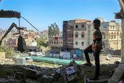 تک تیراندازان یمنی مزدوران سعودی را شکار کردند