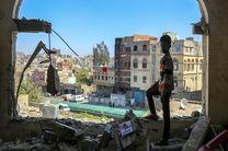 کمک های بشر دوستانه روسیه به یمن