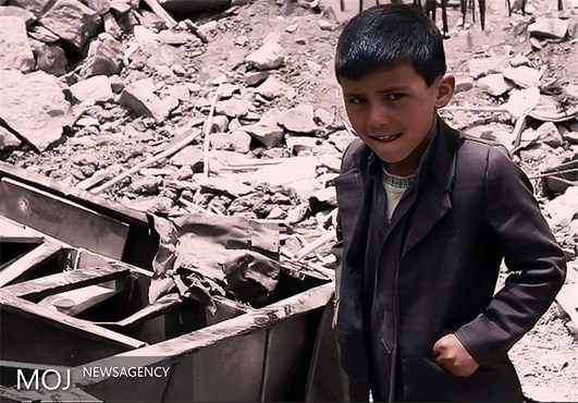 مزدوران سعودی ده ها تن را در یمن قتل عام کردند