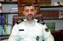پیام فرمانده انتظامی استان به مناسبت هفته ناجا