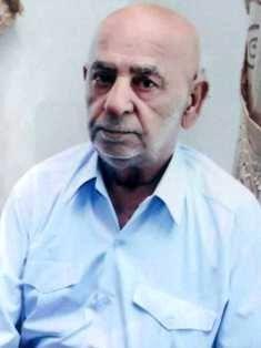 پدر شهیدان موسوی در قائم شهر به فرزند شهیدش پیوست