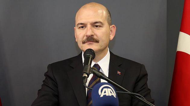 آنکارا برای سه شهر اشغالی سوریه مقام تعیین کرد