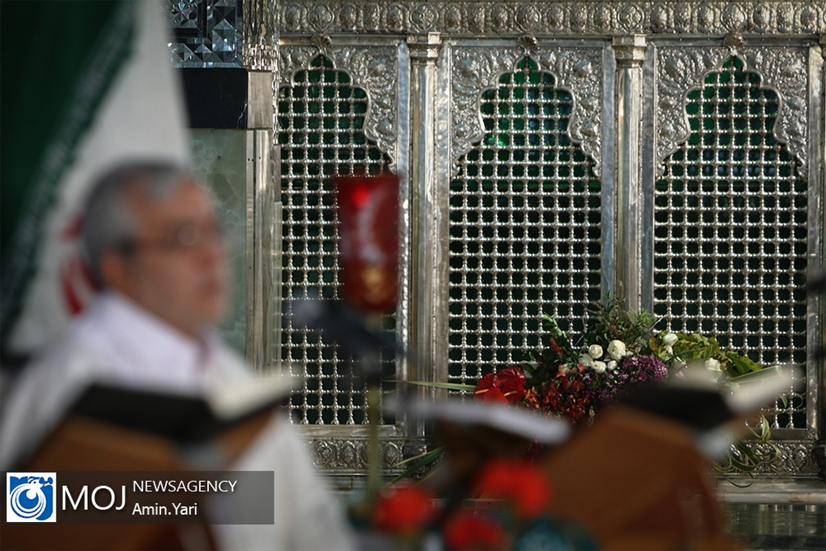 ساعت بازگشایی دربهای آستان مقدس حضرت عبدالعظیم(ع) اعلام شد
