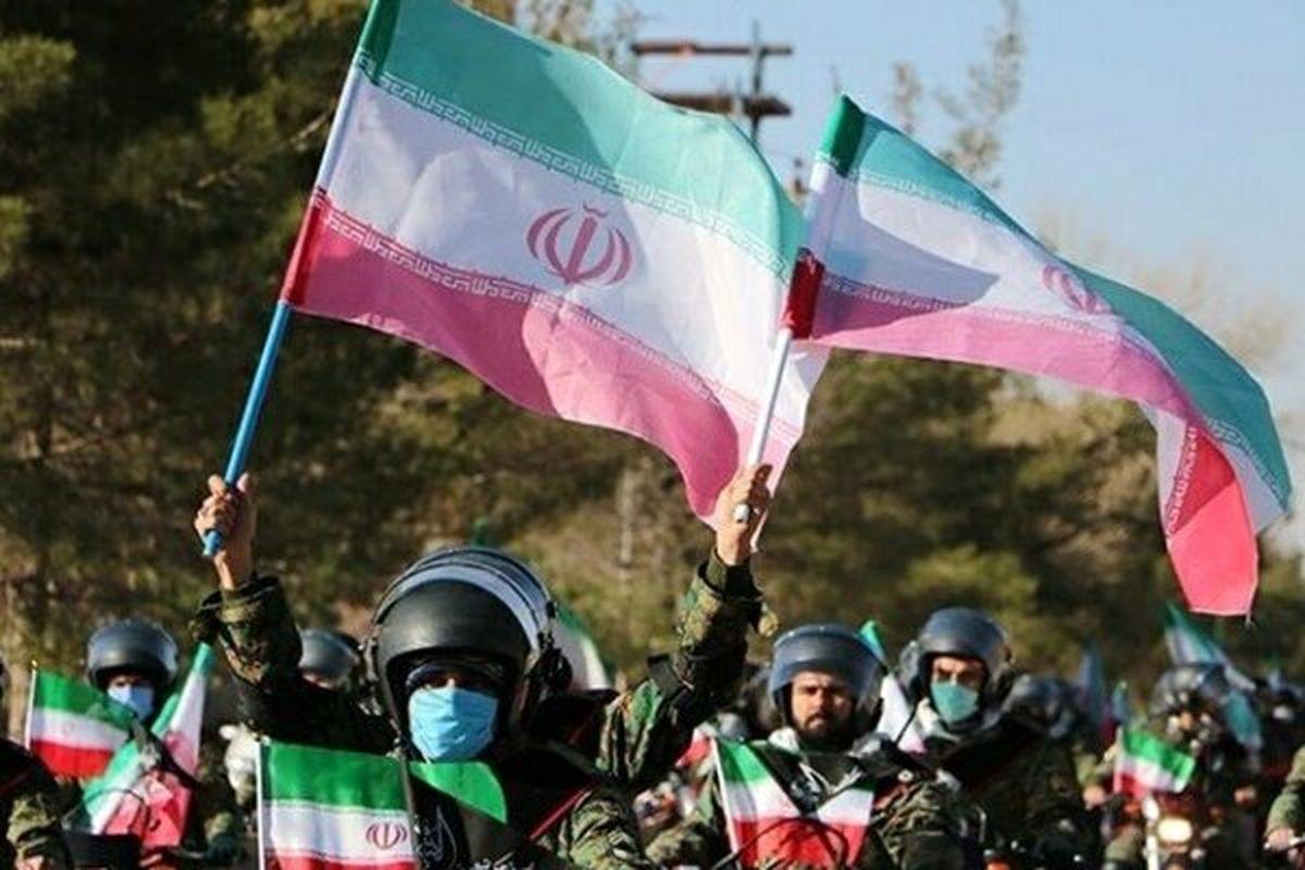 انقلاب اسلامی بسیاری از معادلات جهان مدرن را دستخوش تغییرات بنیادین کرد