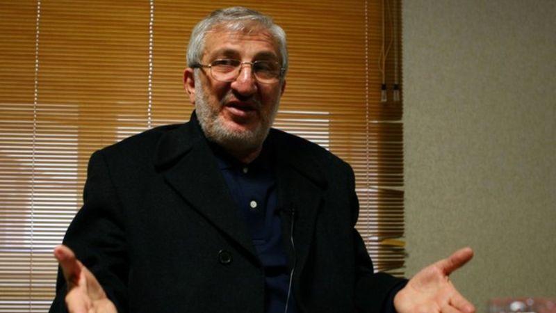 دبیر کمیسیون زیربنایی و تولیدی مجمع تشخیص مصلحت انتخاب شد