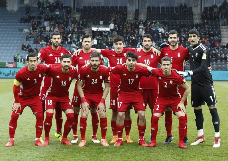 پخش زنده دیدار ایران و فلسطین کنسل شد