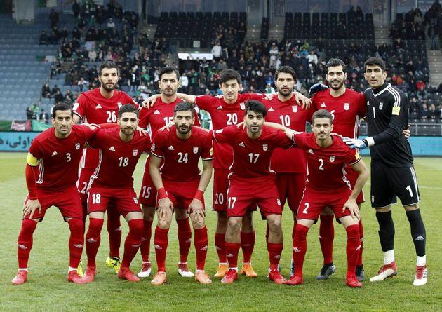 برتری تیم ملی فوتبال ترکیه مقابل ایران در نیمه نخست/جای خالی سید جلال در قلب خط دفاعی