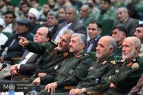 مراسم افتتاح و بهرهبرداری از پروژههای محرومیتزدایی سپاه
