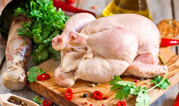 قیمت مرغ کیلویی ۷۵۰۰ تومان عرضه میشود