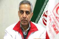 راه اندازی بیمارستان توانبخشی هلال احمر در استان اصفهان