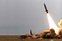یمنی ها در اقدامی تلافی جویانه استان الجوف را هدف موشک قرار دادند