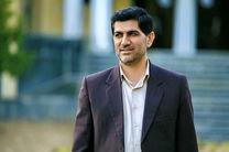 بهرام رشیدی نیا مدیرکل روابط عمومی و امور بینالملل استانداری لرستان شد