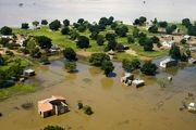 417 کشته در اثر وقوع گردباد در موزامبیک