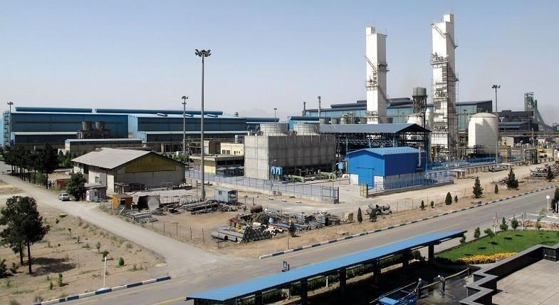 دستیابی به دو رکورد تولید در مجتمع فولاد سبا