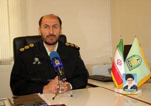 توقیف کامیونت الوند با 222 کیلوگرم تریاک در اصفهان