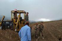 اجرای پروژههای مختلف باعث توسعه نخواهد شد/ شمال گلستان در معرض بیابانی شدن است