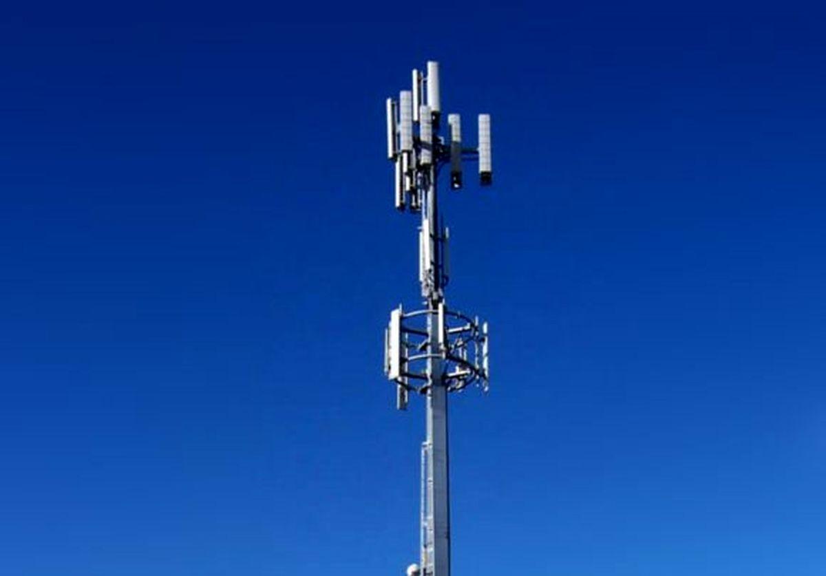 پیوستن روستای بلان شهرستان نائین به نسل چهارم تلفن همراه