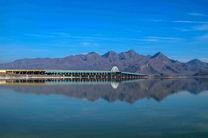 اختصاص بیش از هشت هزار میلیارد ریال برای عملیات اجرایی در حوضه آبریز دریاچه ارومیه