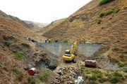 طرح های آبخیزداری در ۳۷ نقطه استان اردبیل اجرا می شود