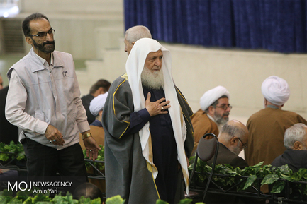 نماز جمعه تهران - ۲ آذر ۱۳۹۷