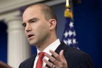 بن رودز کاخ سفید را به باد انتقاد گرفت