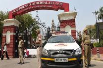پلیس سریلانکا از کشف 87 چاشنی انفجاری در یک ایستگاه اتوبوس خبر داد