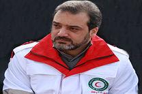 افتتاح 2 پایگاه هلال احمر با کمک یکمیلیارد تومانی خیران در استان اصفهان