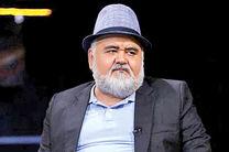 ایفای نقش اکبر عبدی در فصل سوم سریال نون. خ
