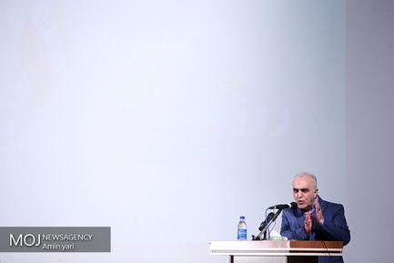 فرهاد دژپسند وزیر امور اقتصاد و دارایی