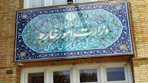 ظریف هیچ دلخوری از وریا غفوری ندارد