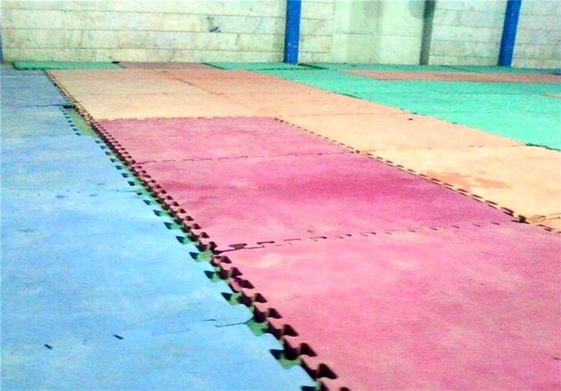 ۳ پروژه ورزشی هفته دولت در استان گلستان افتتاح میشود