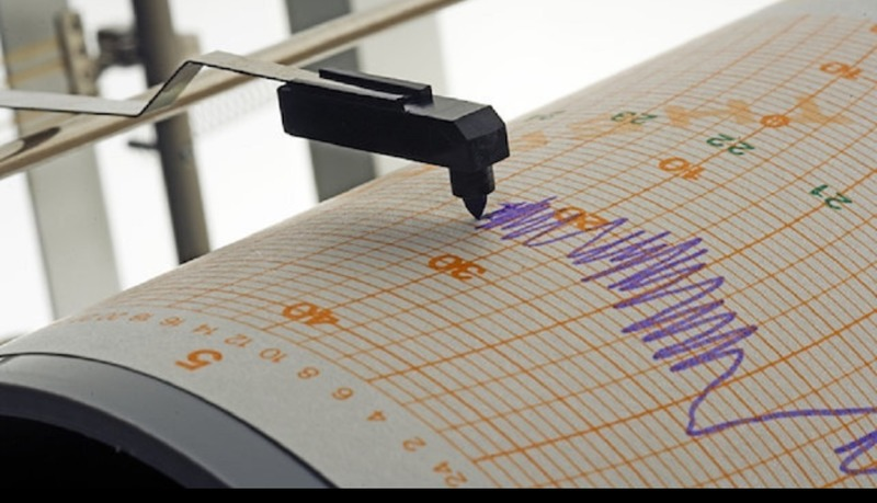 وقوع زلزله ۴.۷ ریشتری در مرز دو استان