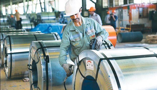 دورخیز فولاد مبارکه برای حمایت از تکمیل زنجیره صنعت