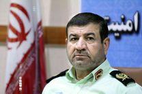 دستگیری 80 نفر از عاملان تیراندازی در خوزستان و کشف 86 قبضه اسلحه