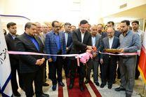نمایشگاه بین المللی محصولات کشاورزی و صنایع وابسته ایران و کشورهای cis در منطقه آزاد انزلی افتتاح شد