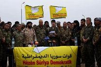 یک حزب کُردی دیگر مدعی مذاکره با دولت سوریه شد