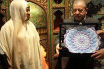 خواهان گسترش روابط گردشگری با اصفهان هستیم