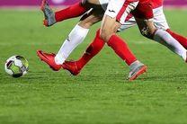 برنامه کامل بازی های هفته بیست و سوم لیگ برتر نوزدهم فوتبال