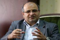 کاهش ۸.۵ درصدی آمار بستری بیماران مبتلا به کرونا در تهران