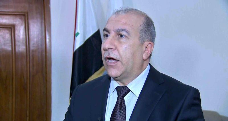 تأکید مجدد بغداد بر اصول میهنی به عنوان شروط مذاکره با اربیل
